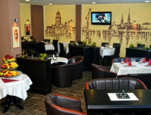 Restoran / 3